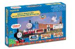 Deluxe Train Set Thomas with Annie and Clarabel