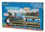 THOMAS' GORDON EXPRESS MODEL TRAIN SET BY BACHMANN