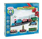 BACHMANN HO THOMAS' HOLIDAY SPECIAL MODEL TRAIN SET